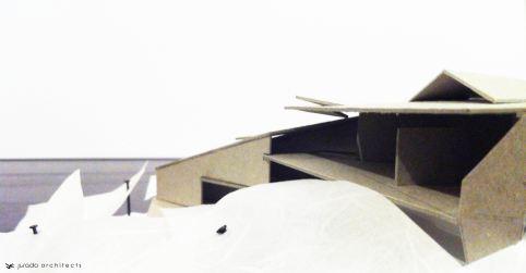 brick bay concept model
