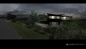 Honeycombe Jurado Architects