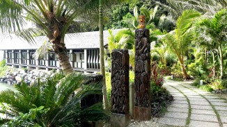 seabreeze resort aufagna south coast samoa
