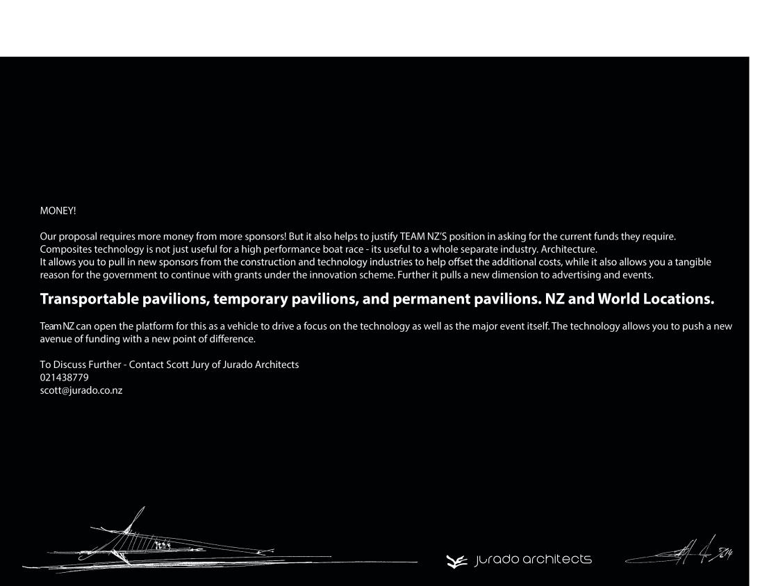 ETNZ Jurado Sponsorship Idea Sheet 0 issued