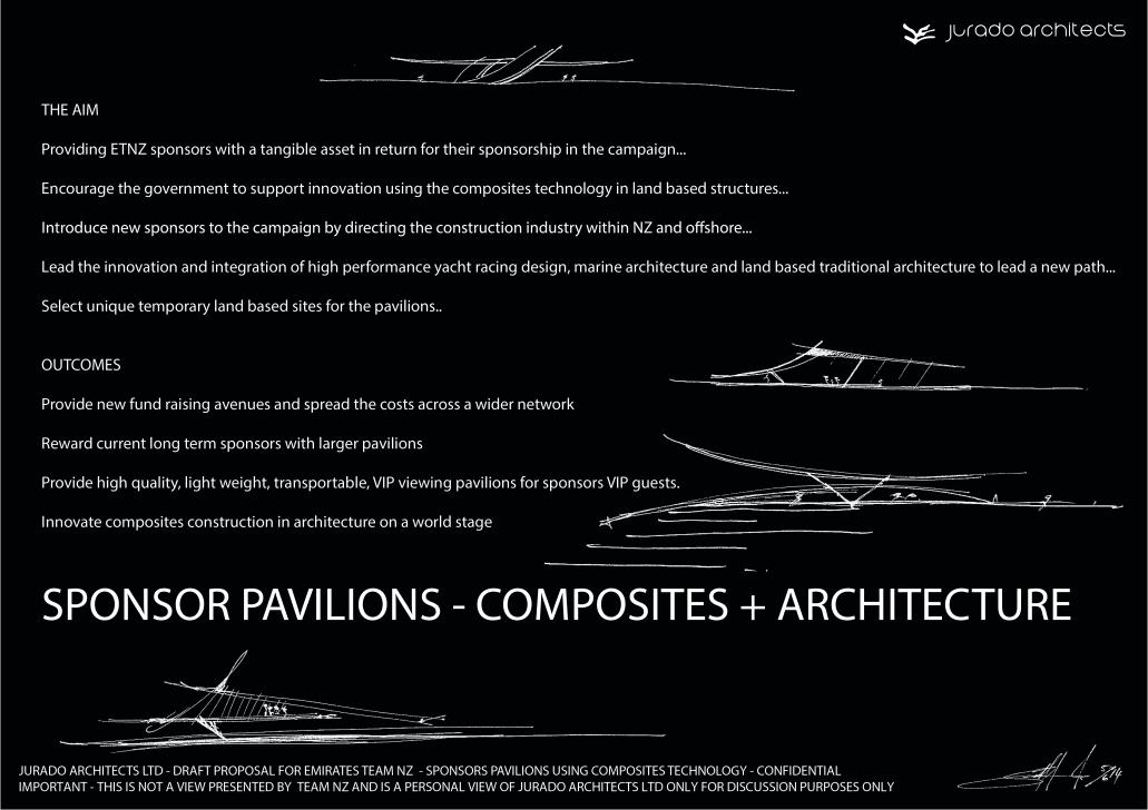ETNZ Jurado Sponsorship Idea Sheet 2 issued